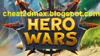 Hero Wars Cheats Damage, Skills and Killsteal Hack