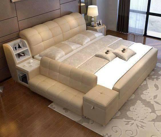 Designer Warehouse Furniture: Amazing Bedroom Furniture Design