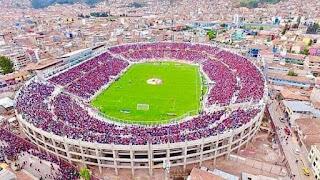 Estadio Inca Garcilazo de la Vega
