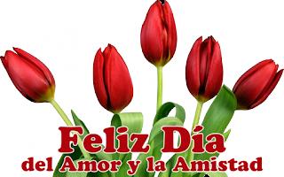 Mensajes y frases para el Dia de san valentin, imagenes de amor y amistad
