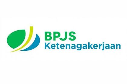 Lowongan Kerja : BPJS Ketenagakerjaan Februari 2017