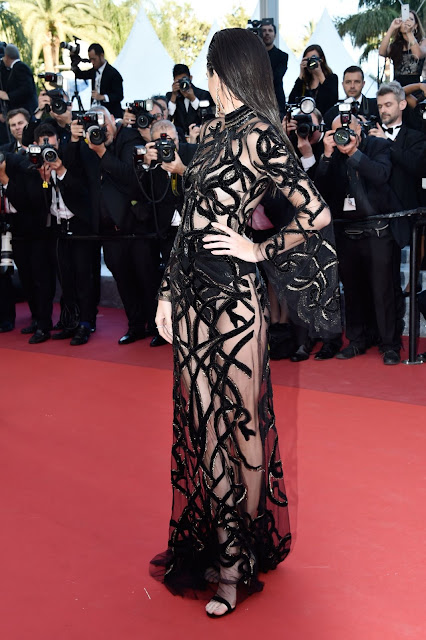 Kendall Jenner – 'From The Land Of The Moon (Mal De Pierres)' Premiere – Cannes Film Festival