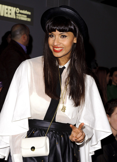 Jameela Jamil Calls For Body Confidence Education To Be On: Silent Sweetheart.: Jameela Jamil