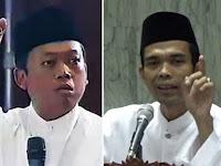 Video Ust Abdul Somad Bongkar Kebohongan Nusron Wahid & Puji Panglima TNI