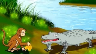 story of the monkey and the crocodile by jose rizal José rizal has 51 books on goodreads with 29395 ratings josé rizal's most popular book is noli me tángere.