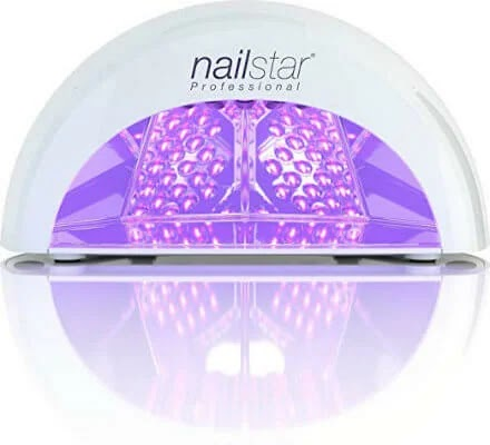 best nail dryer for gel and regular polish