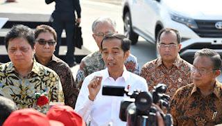 PT Indonesia  Kendaraan Terminal Kirimkan 1,3 Juta Unit Kendaraan