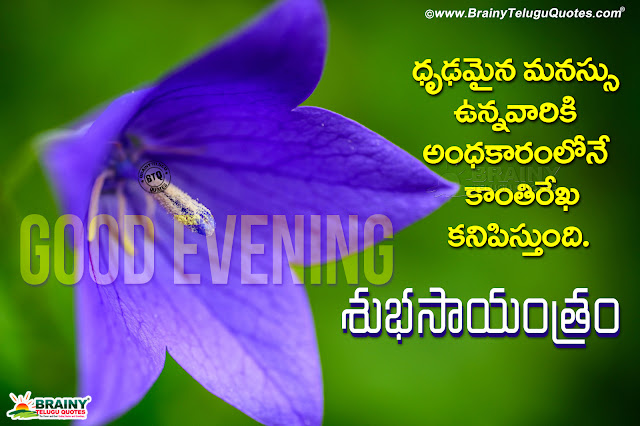 telugu quotes, best good  evening telugu quotes hd wallpapers, subhasayantram in telugu