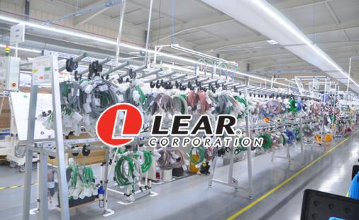 لير - Lear توظيف 30 عاملة حاصلات على دبلوم التأهيل المهني بمدينة القنيطرة