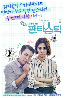 Sinopsis Fantastic Korean Drama