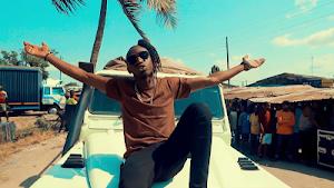 Download Video | Sholo Mwamba - Kimbia (Singeli)