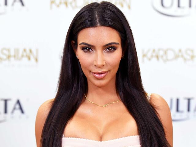 dicas de beleza kim kardashian