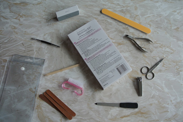 How To Create The Perfect At Home Manicure with Kiss Professional Manicure Kit