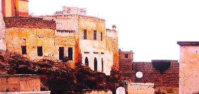Yığma Evler resmi