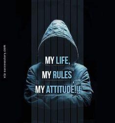 attitude hd wallpaper