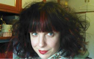 Gabriella Campbell, autora de Lectores aéreos - Cine de Escritor