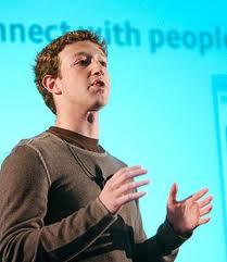 13 Hal Yang Dilarang Ditulis di Facebook ( dari Mark Zuckerberg ) !