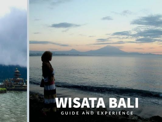 4 Tempat Baru Yang Hits Banget di Bali