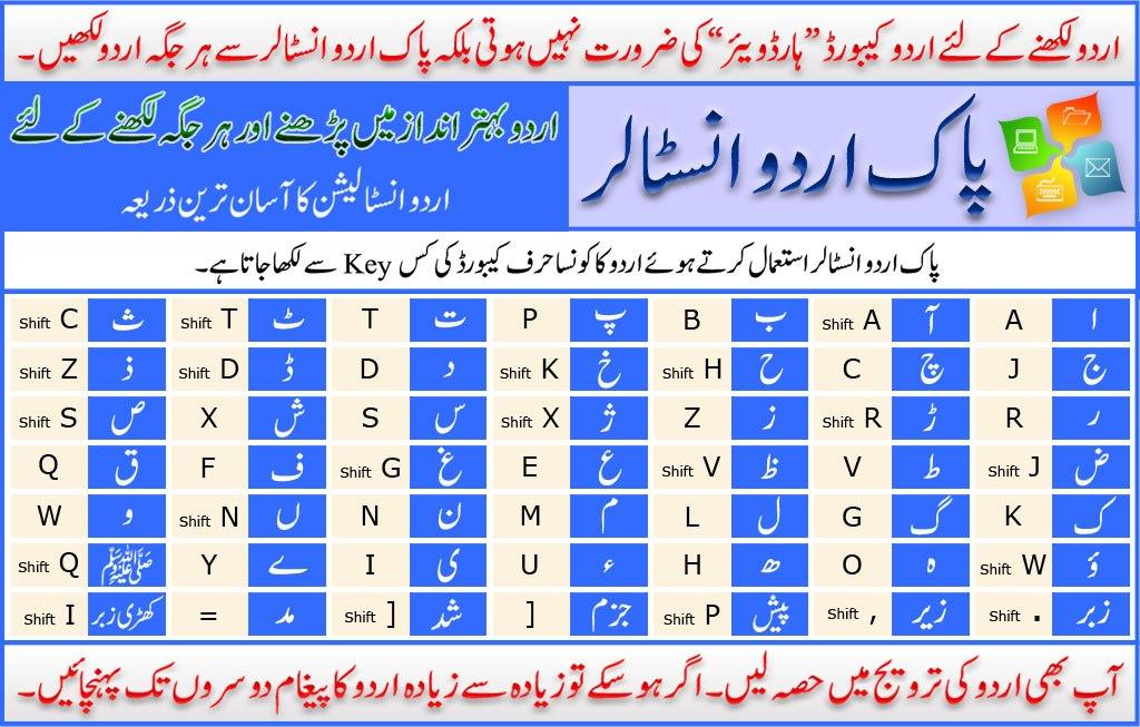 inpage keyboard free download