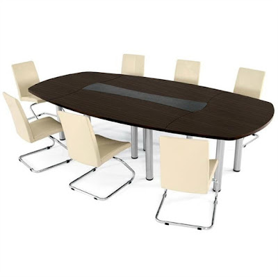 ankara,ahşap toplantı masası,sümenli toplantı masası,personel toplantı masası,ofis toplantı masası,modern toplantı masası