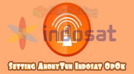 Anonytun Indosat Opok Internet Gratis 1