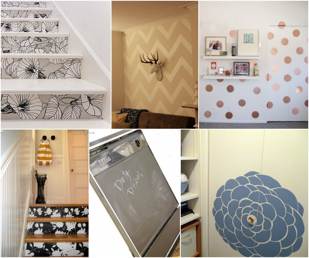 Ideas For Apartment Decor: 23 Ideas For Apartment Decorating
