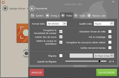 تحميل برنامج Icecream Screen Recorder 5.09 لتصوير  شاشة الحاسوب