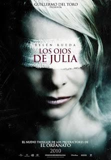 Filme: Os Olhos de Júlia (2010)