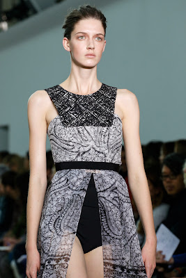 Giambattista Valli Spring/Summer 2014 Paris Fashion Week