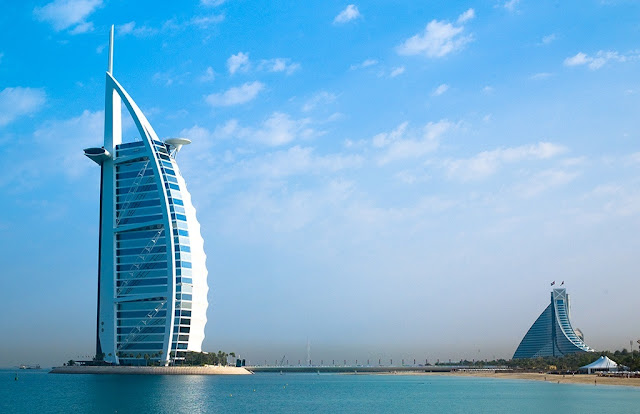 Beautiful Places in Dubai to Add on Your Bucket List | Traveling In Holidays
