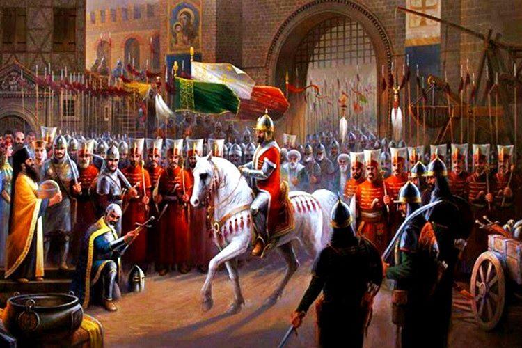 Sırp, Bulgar ve Bizans hükümdarları Osmanlı hakimiyetini tanımak zorunda kaldı.