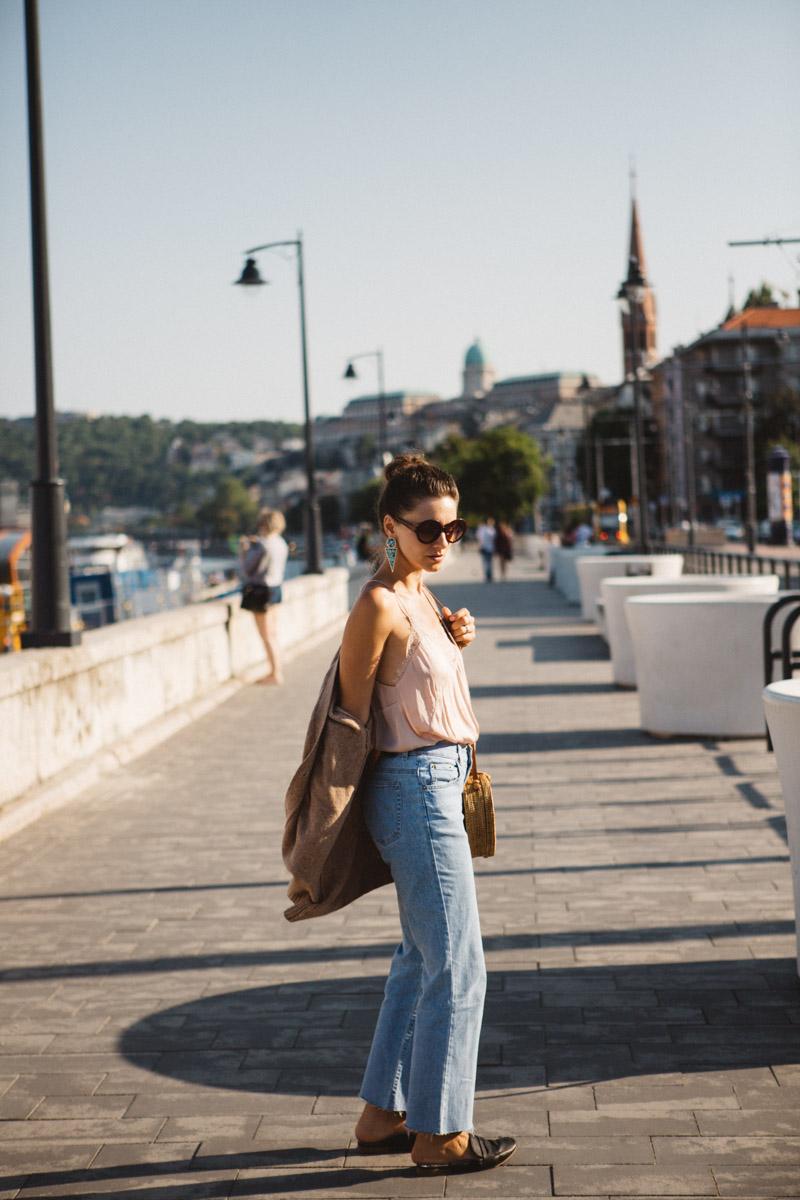 самый стильный блогер Украины Гилка Елена