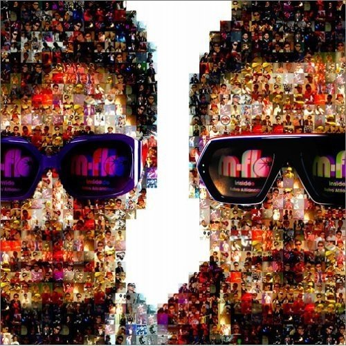 Download m-flo inside -WORKS BEST II- Flac, Lossless, Hi-res, Aac m4a, mp3, rar/zip