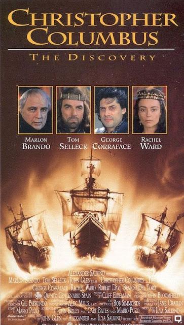 Chris Columbus Filme
