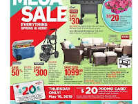 Canadian Tire Flyer & Catalogue May 16 - 23, 2019