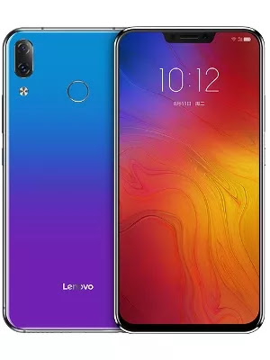 Lenovo Z5 launch and price in India.
