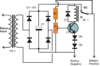 Circuits4 blogspot on infrared transmitter and receiver circuit