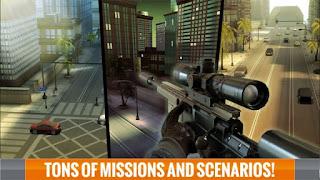 Sniper 3D Assassin Mod Apk 1.11.1