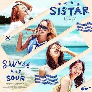 SISTAR - SWEET & SOUR Albümü