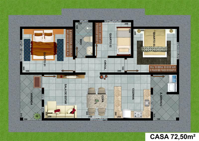 Looking for one-story home plans with layouts? Here are 13 small house designs comes with a wide variety of sizes and styles. Most of these home plans are open, airy with casual layout every homeowner desired to have. Included in this post are free layout so that you can visualize what's inside of these houses. Scroll down below to see house design and its corresponding layout. You may design your own floor plans too, using these pictures for inspiration!