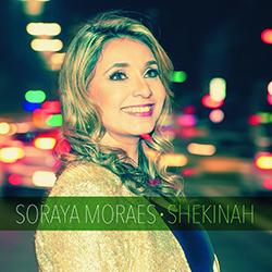 Soraya Moraes - Shekinah