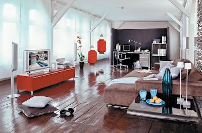 Дизайн маленькой квартиры - Волгоград