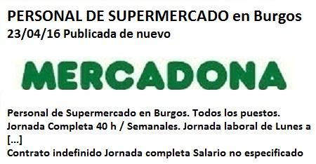 Lanzadera de Empleo Virtual Burgos