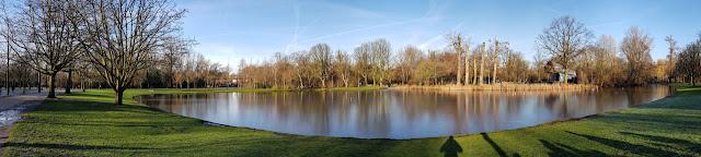 Voldenpark Ansterdam