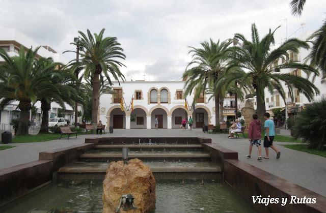 Ayuntamiento de Ibiza