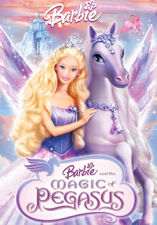 Barbie And The Magic Of Pegasus Full Movie Online