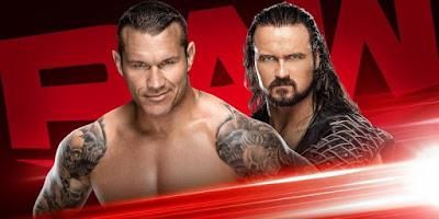 WWE RAW Results (1/20) - Wichita, KS
