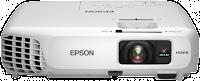 Epson EB ‑ X18 Driver baixar o Windows, Mac
