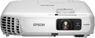 Epson EB ‑ X18 Driver baixar o Windows, Mac