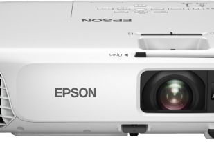 Download Epson EB‑X18 Drivers